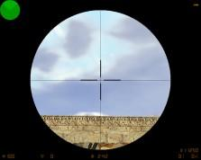 auto sniper and awp scope#2