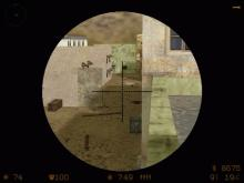 AWP real scope
