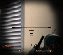 RainBow Six Vegas Scope
