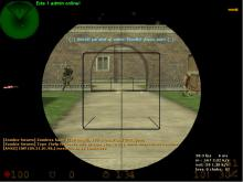 Realistic Sniper Scope