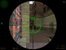Sniper Scope for cs 1.6