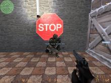 Stop Voice Icon