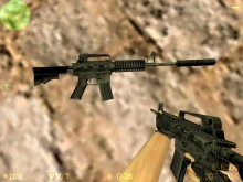 Default m4 remake