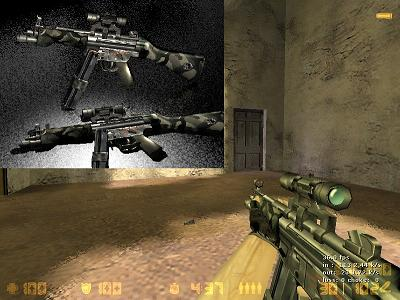 Rk's -=USB=- Camo Mp5