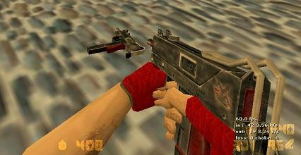 Red Dragon Mac10