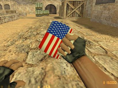 USA Mug