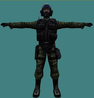 gign to use in the jungle...
