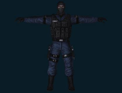 ATCUC S.W.A.T. GIGN