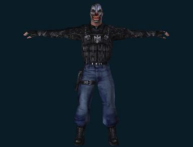 Neo-Nazi (Artic)