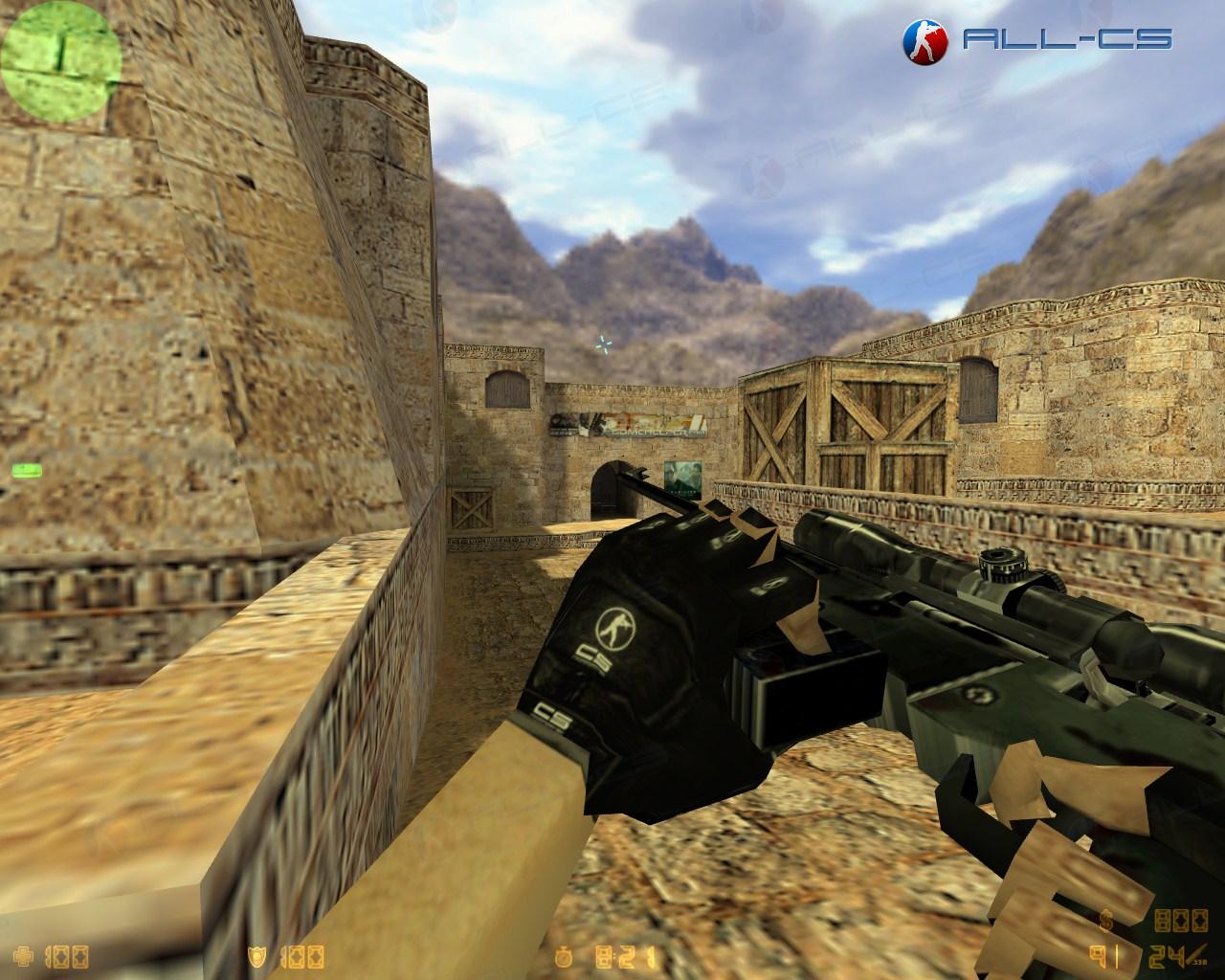 Модели оружия для counter-strike 1. 6 лучшие cfg для cs 1. 6 и cs.