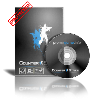 Counter-Strike 1.6 + Боты