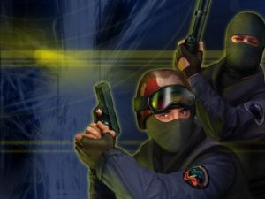 Counter-Strike 1.6 (стандартная версия)