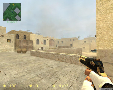 Counter-Strike Source digital zone v34+mods (2011) {Repak} [Rus] by <<<G@L>>> скриншот №1