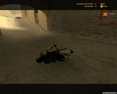Counter-Strike Source digital zone v34+mods (2011) {Repak} [Rus] by <<<G@L>>> скриншот №3