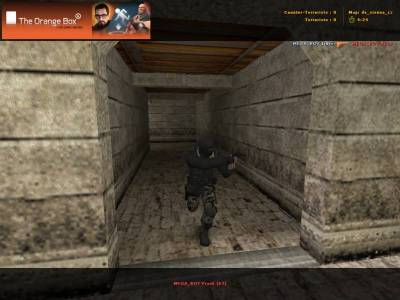 Balck Terror Pack(Convet by <<<G@L>>>) скриншот №3