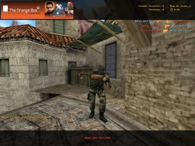 Balck Terror Pack(Convet by <<<G@L>>>) скриншот №1