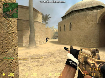 Counter-Strike Source digital zone v34+mods (2011) {Repak} [Rus] by <<<G@L>>> скриншот №2