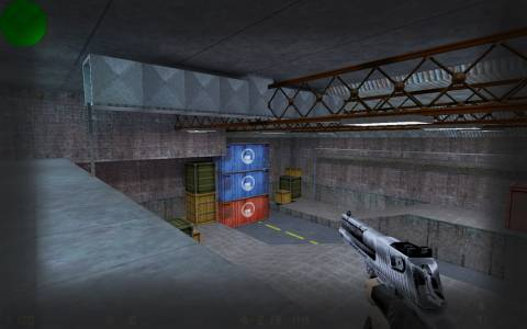 Counter-Strike 1.6 + Боты скриншот №2