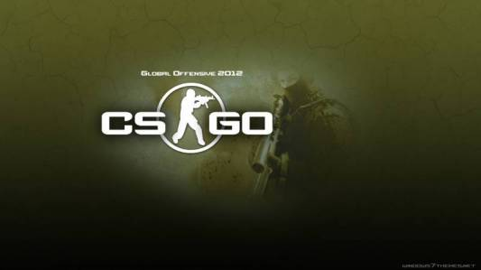 CS:GO M4A1 On DMG's Anims (convert by <<<G@L>>>) скриншот №1