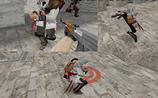 "Эцио Аудиторе из ""Assassin's Creed"""