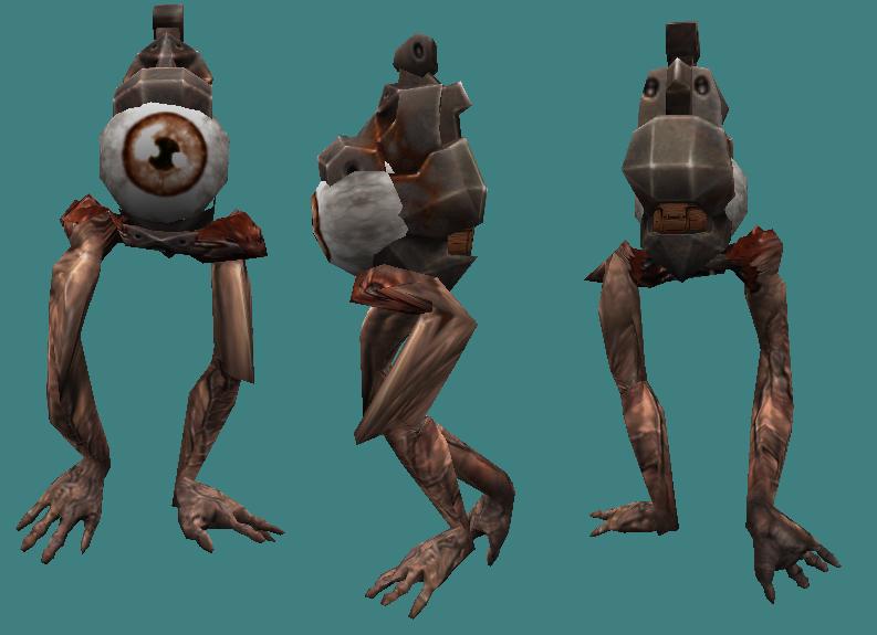 Quake 3 Arena Orb
