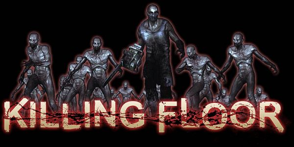 Killing Floor Weapons Pack (convert by G@L)