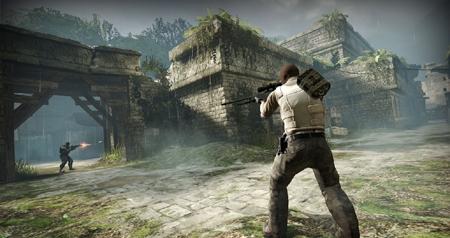Универсальные тактики Counter Strike скриншот №2