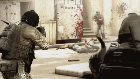 Универсальные тактики Counter Strike скриншот №3