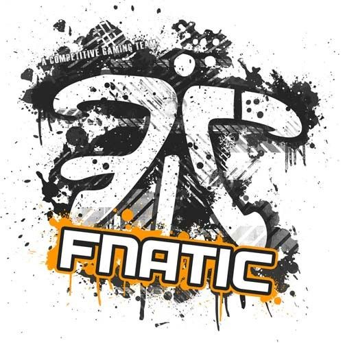 Counter Strike 1.6 от Fnatic Professional