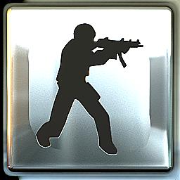 Counter-Strike 1.6 Хром 1.3