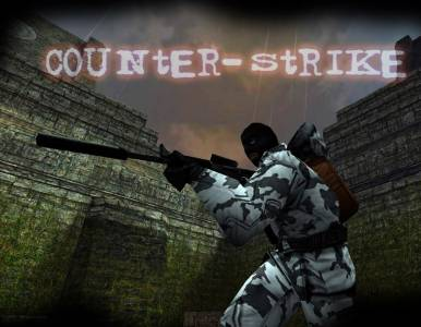 Психология игры в Counter-Strike скриншот №1