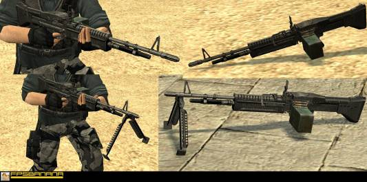 M60 remixed 1 to 360 (3 ver) скриншот №3