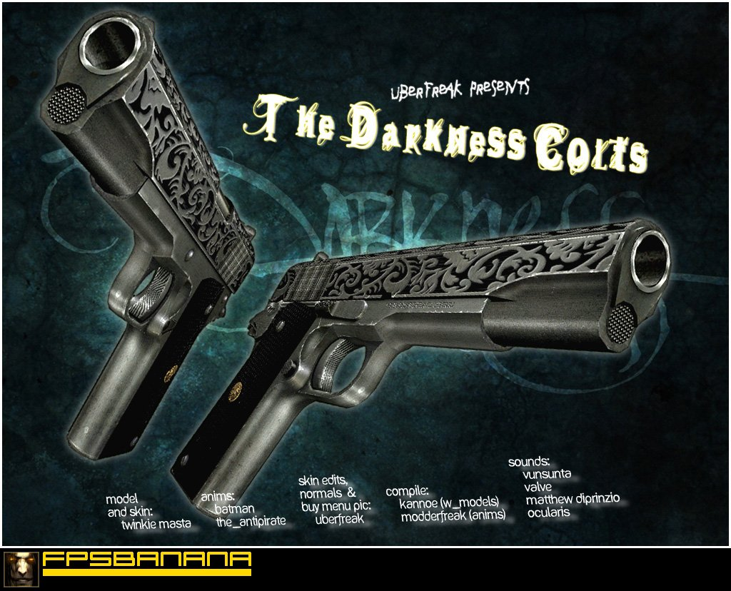 The Darkness Colts v2