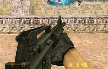 EMDG M4A1