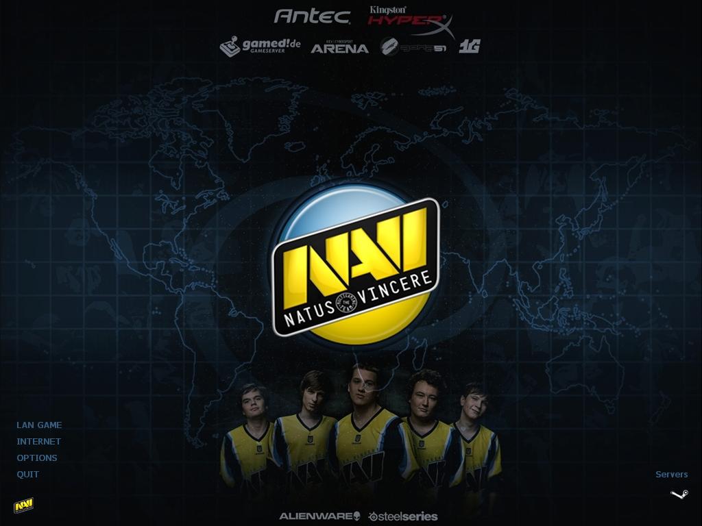 Counter-Strike 1.6 Na`Vi