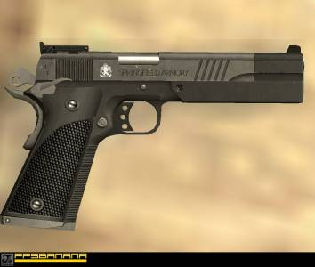 Springfield Armory 1911A1 Tactical скриншот №1