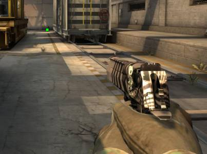 Все про настройку прицела в CS GO скриншот №5