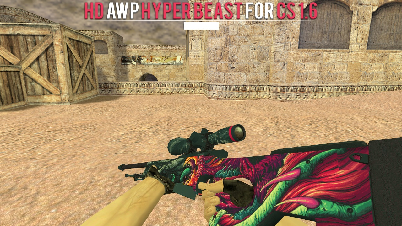 HD AWP «Hyper Beast»
