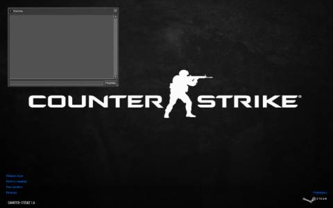 Counter-strike 1.6 Russian Style скриншот №1