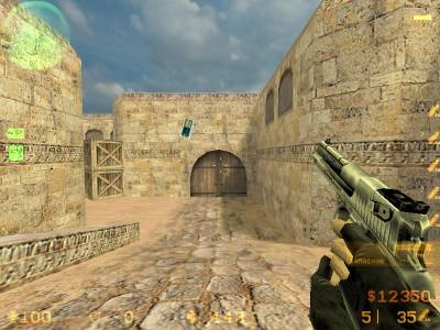 Counter-Strike 1.6 Professional Zver™ скриншот №3