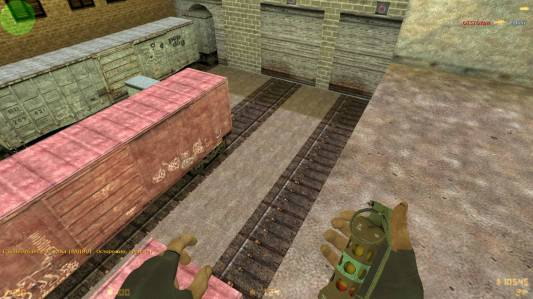 Counter-Strike 1.6  GO (CS:GO) скриншот №4
