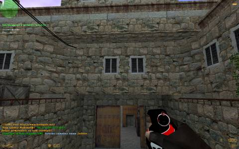 Counter-strike 1.6 Russian Style скриншот №3