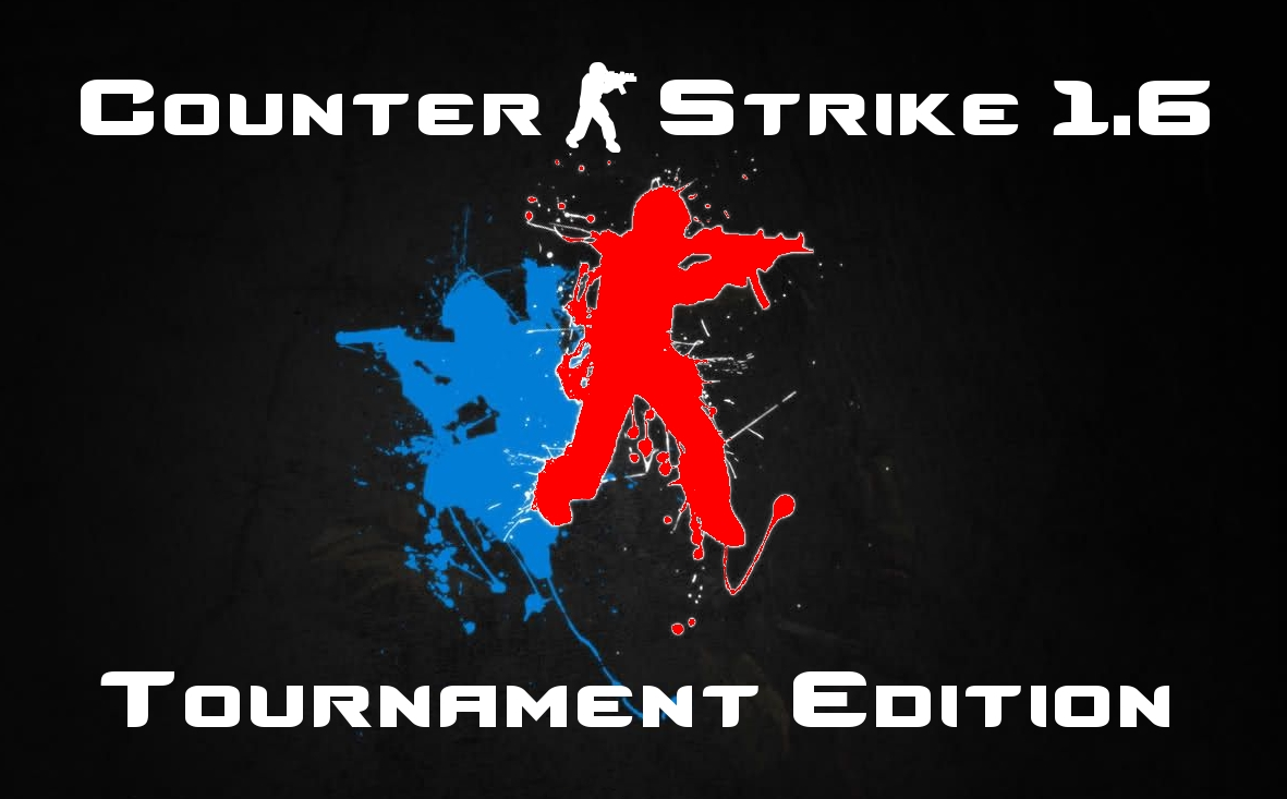 Counter-Strike 1.6 Tournament Edition