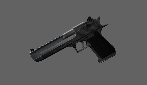 HyperMetal's Desert Eagle Animations for 1.6