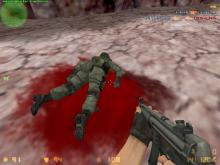 Cs 1.6 F.E.A.R. Blood